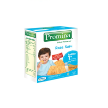 PROMINA 12+ Biskuit Arrowroot Susu Box - 110gr