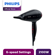PHILIPS Hair Dryer HPS 910 -2100 Watt