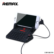 REMAX Car Holder RM-CS101 RC-FC1 Black