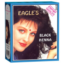 Eagles Henna Black 1 Box