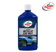 Turtle Wax Metallic Car Wax T-1571 isi 473ml