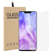 MOONMINI for  1 Pack Huawei Nova 3i Tempered Glass Screen Protector Film Anti-Scratch Screen Cover As Shown