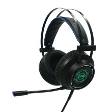 ALCATROZ X-Craft HP 5 Pro Gaming Headset - Black