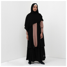 ZAHA INDONESIA Adora Tunic
