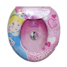 Disney Soft Baby Potty Seat - My Little Princess