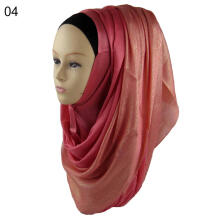 Farfi Women Muslim Soft Hijab Wrap Islamic Shawl Scarf Cap Head Cover Gift