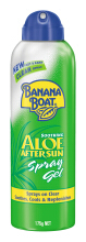 Banana Boat After Sun Aloe Vera Spray 250ml