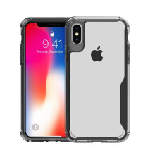 Delive New Fashion Anti-fall Protective Case Back Cover For iPhone XS / XS Max / XR