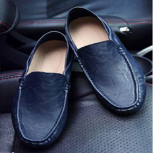 Fashion Player Men's Loafers Shoes Size 39-44
