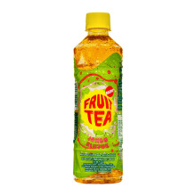 FRUIT TEA Pet Guava 500ml