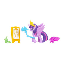 MY LITTLE PONY Twilight Sparkle Loves To Study MLPE0673