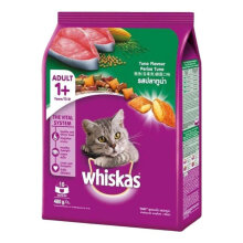 WHISKAS 480 gr adult tuna