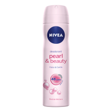 NIVEA Deo Pearl & White Spray 150ml