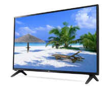 Panasonic TH-32F302G HD LED TV + Bracket
