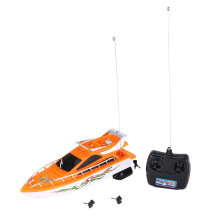 COZIME C101A Mini Radio Remote Control RC Racing Boat Speed Ship for Kids Gift Model Others1