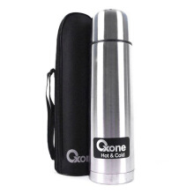 OXONE Vacuum Flask OX-1.0 Silver