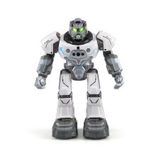 COZIME JJR/C R5 CADY WILI Intelligent RC Robot Programmable Auto Follow Music Dance White