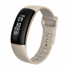 SANDA A69  Heart Rate Monitor  Blood Pressure Activity Tracker Sport Smart Band For Android IOS phone