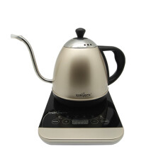 Yami - Electric Drip Kettle 0.8L Gold (YM590RR)