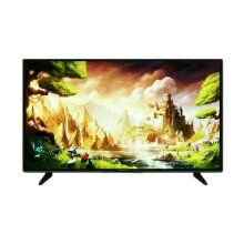 Philips LED TV DIGITAL 32PHT4002-Resmi Black