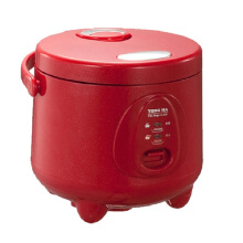 YONG MA Magic Com 0.7L YMC 202 R / SMC 2021 R - Merah