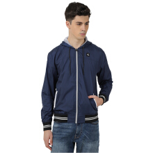 3SECOND Men Jacket 2202 [122021815] - Blue