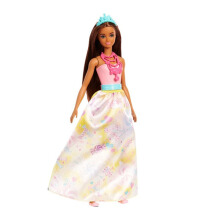 BARBIE Dreamtopia Princess Doll Sweetville FJC94 - FJC96