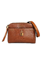 Catriona Premium Philly Sling bag - BROWN