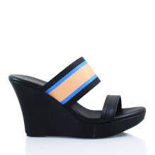 Messina-338 Wedges Sandals