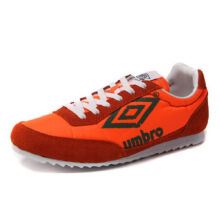 Umbro Lightweight Casual shoes UCA90401-08-Orange