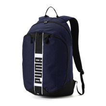 PUMA Deck Backpack II - Peacoat [One Size] 7510205