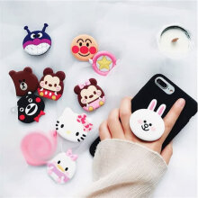 Popsocket 3D karakter animal air bag phone cell LEM 3M