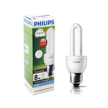 PHILIPS ESSENTIAL 8W CDL E27