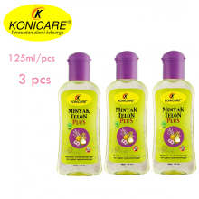 Konicare Minyak Telon Plus 125 ml (3 Pcs)
