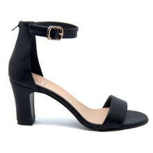 FLY SHOES Paola 7263 Black