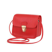Jantens Casual small leather flip high quality ladies party wallet clutch bag female Messenger bag shoulder bag