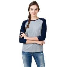 GREENLIGHT Ladies Tshirt 5812 258121722 - Blue