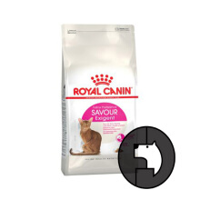 ROYAL CANIN 400 gr cat savour exigent