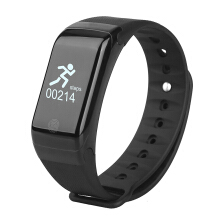 Star 15 Fitness Tracker HR Blood Pressure Oxygen Heart Rate Monitor  Health IP67 Waterproof Smart Bracelet with Step