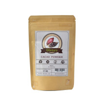 Verdure Raw Cocoa Powder 100 Gr