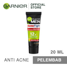 GARNIER Men Acno Fight Moisturizer 20ml