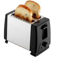 Shengmeiid Automatic Toaster Home Sandwich Machine Multi-function Breakfast Machine SILVER