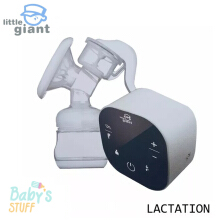 Little Giant Lactaction Electrical Breast Pump