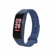SANDA C1 PLUS Heart Rate Monitor Waterproof Pedometer Smart band For Samsung Xiaomi HUAWEI iPhone