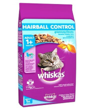 WHISKAS 1.1 kg adult chicken and tuna