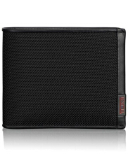 TUMI Alpha Global Removable Passcase ID - Black