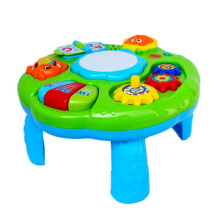 OCEAN TOYS Musical Learning Table 1082