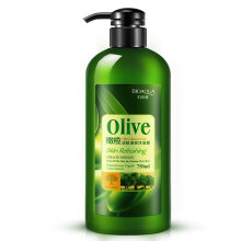 [kingstore]BIOAQUA Olive Pliant And Nourishing Hair Conditioner Green Green