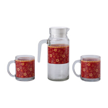 BRILIANT Drink Set Aruna GMB1023 Set Of 3