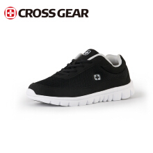 CROSSGEAR Sport Shoes Running Shoes Jogging Shoes Casual Modern Shoes Light Sneakers RSJD-1604804